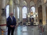 2016 08 20 Delft neue Kirche_Gruft aller holländischen Könige