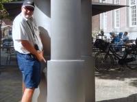 2016 08 20 Den Haag Moderne öffentliche Pissoirs