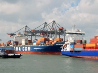 2016 08 20 Rotterdam Europas größter Hafen