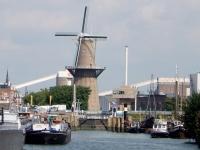 2016 08 20 Rotterdam Hafenrundfahrt