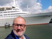 2016 08 20 Rotterdam Restaurantschiff