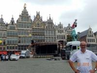 2016 08 22 Antwerpen Grosser Markt