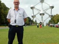 2016 08 22 Brüssel Atomium