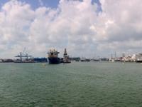 2016 08 20 Rotterdam Hafen