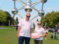 2016 08 15 Brüssel Atomium