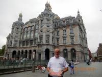 2016 08 22 Antwerpen Bahnhof