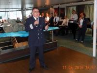 Hoteldirektor Jan Droese Deutschland