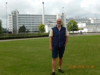 2016 08 13 Niederlande Van Nelle Fabrik