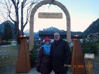 2016 12 10 Bergadvent in Pertisau