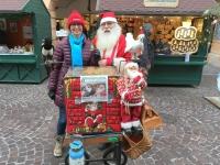 2016 12 11 Geschenk vom Nikolaus