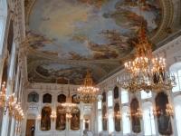 2016 12 11 Innsbruck Besuch der Hofburg
