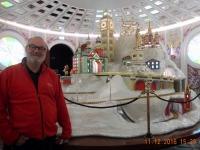 2016 12 11 Swarovski Berühmte Gebäude der Welt