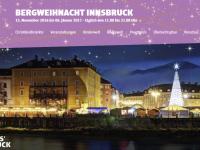 2016 Bergweihnacht Innsbruck