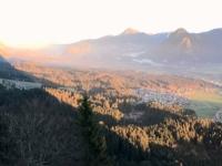 2016 12 10 Kanzelkehre Blick in das Inntal und Zillertal