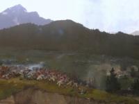 2016 12 11 Innsbruck Tirol Panorama 360 Grad Bild