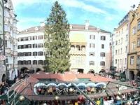 2016 12 11 Innsbruck Christkindlmarkt Goldenes Dach