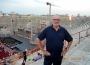 Die wunderschöne Arena von Verona