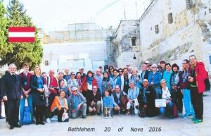 2016 11 20 Bethlehem Geburtskirche Bus weiss