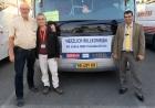 2016 11 23 See Genezareth Bus gelb RL Amos Fahrer Tahseen