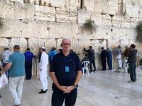 2016 11 21 Jerusalem Klagemauer
