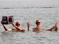 2016 11 22 FCB Magazin im Toten Meer