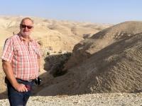 2016 11 22 Wadi Kelt mit Georgskloster
