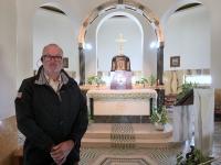 2016 11 23 Berg der Seligpreisung Kapelle