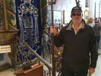 2016 11 24 Safed Synagoge