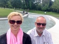 2016 06 15 Hyde Park Prinzessin Diana Gedenkbrunnen