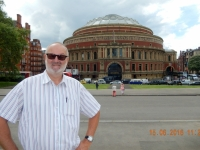 2016 06 15 London Royal Albert Hall