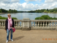 2016 06 15 Teich im Kensington Garden