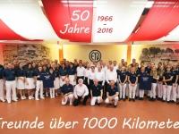 Gruppenfoto 50 Jahre