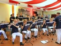 Konzert der Kieler Sprotten