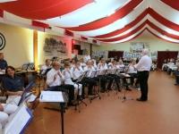 Konzert des Oldie Chors