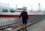 Besichtigung des Museumsschiffes Cap San Diego