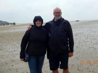 2016 06 27 Insel Föhr Immer lächeln auch bei Regen