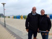 2016 06 27 Insel Föhr_Die typischen Strandkörbe der Nordsee