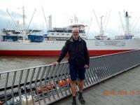 2016 06 30 Besichtigung des Museumsschiffes Cap San Diego