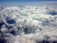 2016 05 26 Flug über den Alpen