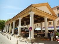 2016 05 27 Markt von Ile Rousse