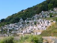 2016 05 30 Friedhof mit toller Aussicht