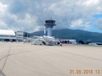 2016 05 31 Flughafen Bastia