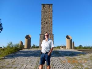 2016 08 27 Denkmal am Amselfeld