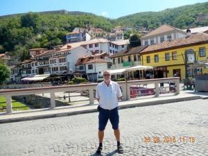 2016 08 28 Prizren Festung