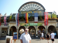 2016 09 11 Europapark_Jetzt starten wir die Besichtigung