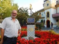 2016 09 11 Europapark_Jose Carreras weihte seinen Platz 1995 ein