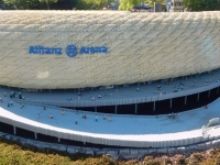 Allianz Arena im Detail