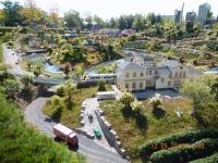 Deutsche Landschaften und Städte