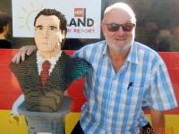 2016 09 12 Legoland_Franz Beckenbauer und ich