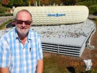 München Allianz Arena_tollstes Stadion der Welt